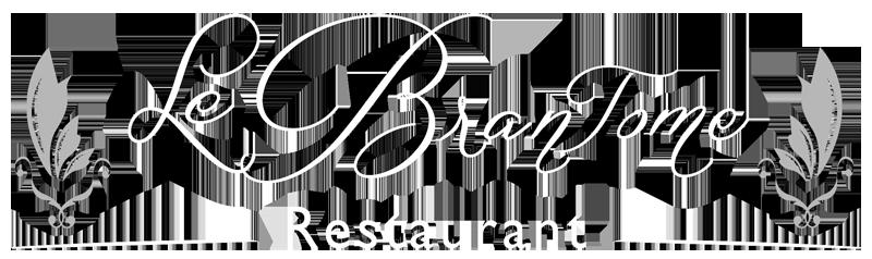 Restaurant Le Brantome
